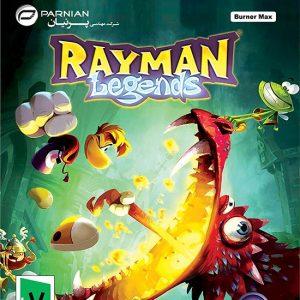 بازی Rayman Legends (XBOX)